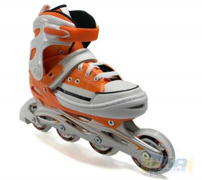 Roller Bel FIX All Style Street lrj