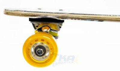 Skate Long Board Bel FIX Skateboard 115CM