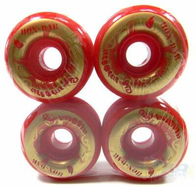 Roda HD Skate 51mm A73 vrm