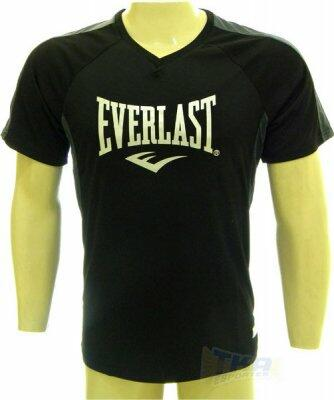Camisa Everlast  training V pto