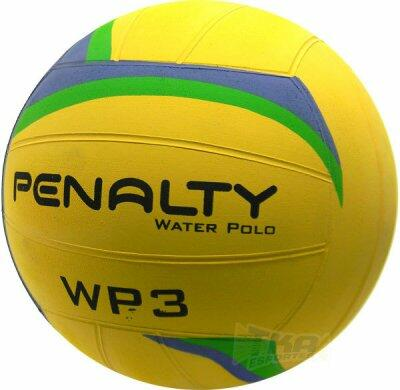 Bola Penalty Polo Aquático WP3 amr