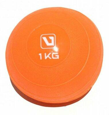 Soft Ball LIVEUP Mini Bola de Exercicio 1kg