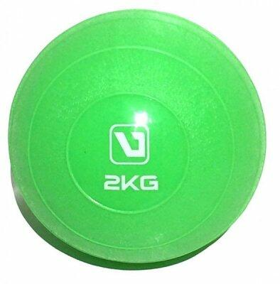 Soft Ball LIVEUP Mini Bola de Exercicio 2kg