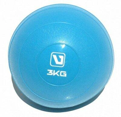 Soft Ball LIVEUP Mini Bola de Exercicio 3kg