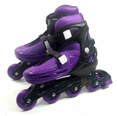 Roller Bel Fix RADICAL II 35-38 roxo