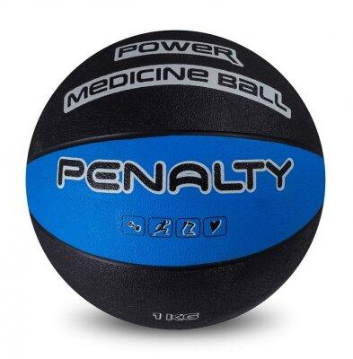 Bola Penalty Medicine Ball 1 KG