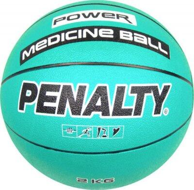 Bola Penalty Medicine Ball 2 KG