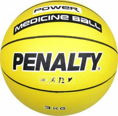 Bola Penalty Medicine Ball 3 KG