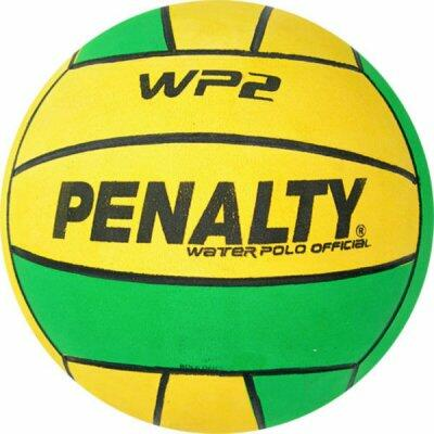 Bola Penalty Polo Aquático WP2