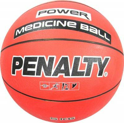 Bola Penalty Medicine Ball 5 KG